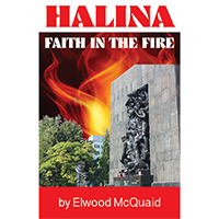 Halina eBook - EPUB