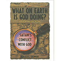 What On Earth Is God Doing? - Workbook