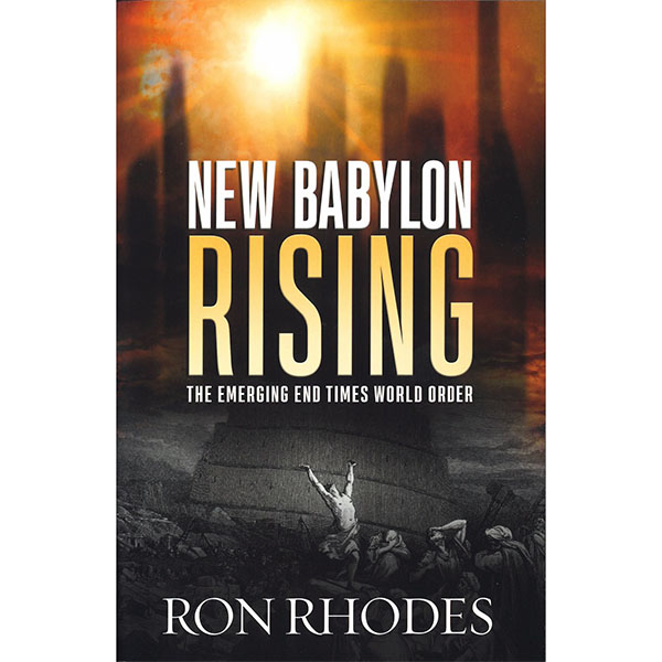 New Babylon Rising