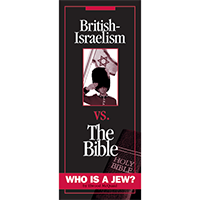 British Israelism Vs The Bible