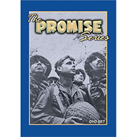 The Promise Series - 3 DVD Set