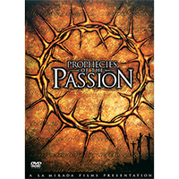 Prophecies Of The Passion - Dvd