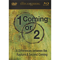 1 Coming Or 2 - Dvd