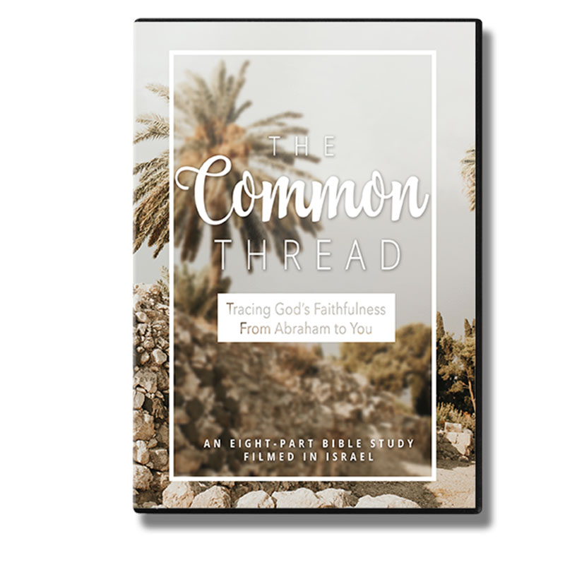 The Common Thread DVD