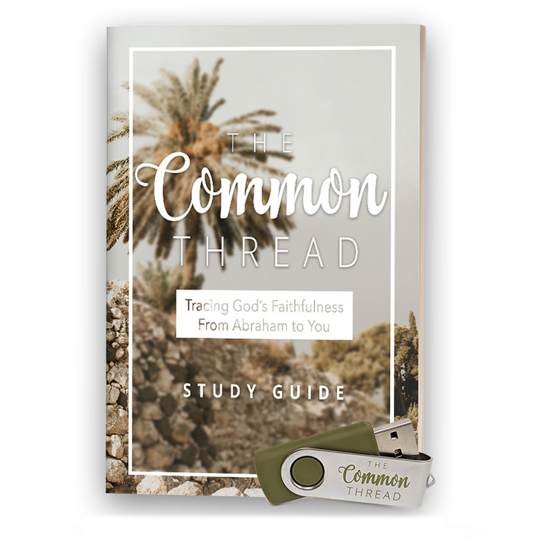 The Common Thread USB & Study Guide