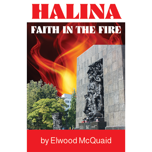 Halina eBook - MOBI