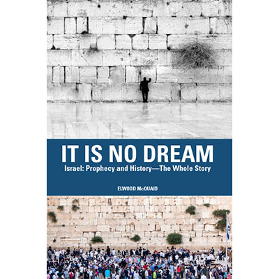 It Is No Dream