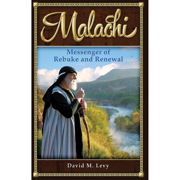 Malachi: Messenger Of Rebuke And Renewal