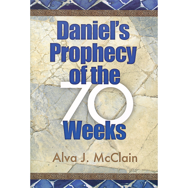Daniel's Prophecy of the 70 Weeks