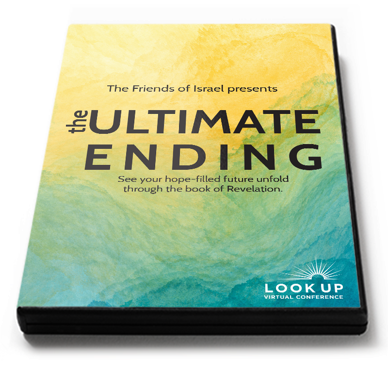 The Ultimate Ending DVD